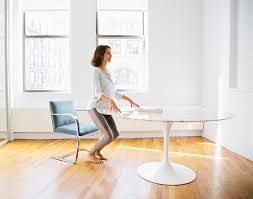Desk Yoga Poses Office Yoga Sequence Elena Brower