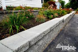retaining walls by triad triad associates