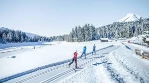olympia hotel garni hotel in seefeld cross country skiing