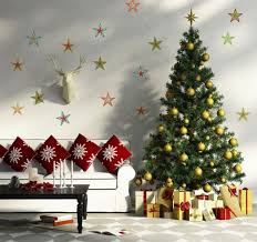 how to decorate the office of the new year 2017 to create a