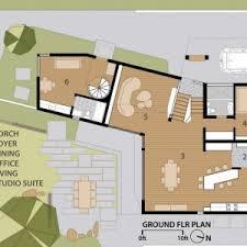 Sustainable House Design Floor Plans Bathroom Prefab House Design By Marina Rubina And Giedre Miller