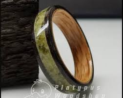 bog the wedding band bog oak ring etsy