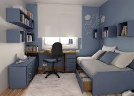 Ideas To Decorate A Bedroom Best 25 Small Bedroom Office Ideas On Pinterest Small White