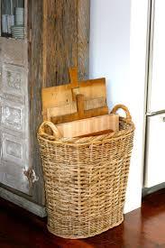 194 best baskets images on pinterest basket wicker baskets and