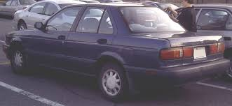 nissan sentra wikiwand