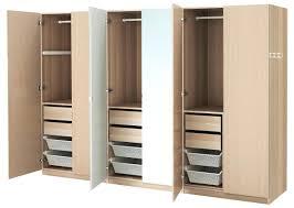 Ikea Fitted Wardrobe Interiors Wardrobe Pax Traditional Fitted Wardrobe Hack Ikea Hackers Ikea