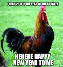 Rooster Meme - year of the rooster imgflip