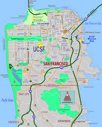 San Francisco Map Pdf by Transplant Surgery New Patient Information U0026 Forms
