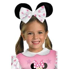 Halloween Costumes Cheerleaders Disney Minnie Mouse Cheerleader U0027s Halloween Costume Size