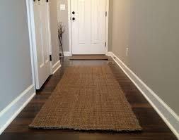 Entryway Runner Rug Pretty Design Ideas Runners Rugs Fresh Decoration Nice Brown