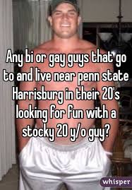 Funny Gay Guy Memes - bi or gay guys that go to and live near penn state harrisburg in