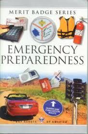 Emergency Preparedness Worksheet 13 Best Merit Badges Images On Merit Badge Badges And