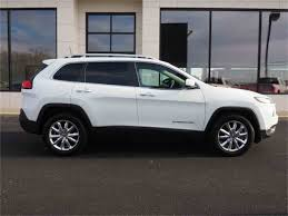 jeep cherokee 2016 2016 jeep cherokee for sale classiccars com cc 1047134