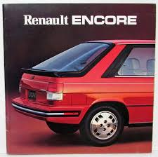 1985 renault alliance renault encore for sale 28 images 1985 renault amc encore