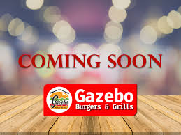 Gazebo Dressing Chicken by Our Menu Gazebo Burgers U0026 Shakes
