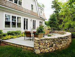 Retaining And Landscape Wall Pictures Gallery Landscaping Network - Landscape wall design