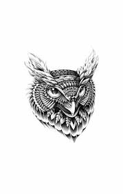 tribal owl tattoo 24 best tattoos images on pinterest tatoo drawings and projects