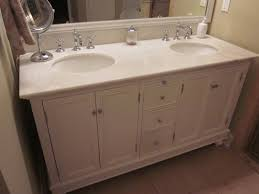 Kraftmaid Bathroom Vanity Bathroom Vanities And Sinks 60 Inch Best Offers Lowes Vanity 60