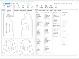 top pattern design software cameo v6 pattern libraries