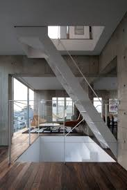 Office Stairs Design by 165 Best Stair Vertical Circulation Images On Pinterest Stairs