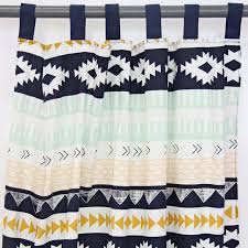 Nursery Bedding And Curtains by Gold And Mint Aztec Baby Bedding Baby Bedding Babies And Nursery