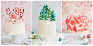 Christmas Cake Decorations Australia by 29 Best Christmas Cakes Easy Recipes For Christmas Cake