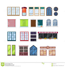 different house window styles home style