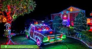 Cheap Christmas Decorations In Melbourne by Big List Of The Best Christmas Lights In Melbourne 2016