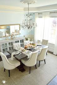 Elegant Formal Dining Room Sets Best 25 Dining Room Table Decor Ideas On Pinterest Dinning