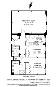 Harrods Floor Plan Property To Rent Harrods Village Barnes Sw13 2 Bedroom Flat