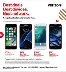Verizon Wireless Customer Service Representative Salary Verizon Black Friday 2017 Ads Deals And Sales