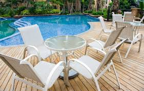 Carter Grandle Outdoor Furniture by Keep Outdoor Furniture In Good Condition With These Cleaning Tips