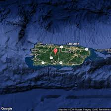 Puerto Rico Road Map by Snorkeling Beaches In Puerto Rico Usa Today