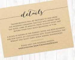 wedding invitations details card wedding invitation templates wedding templates and printables