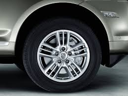 Porsche Cayenne Wheels - porsche cayenne 2008 picture 60 of 73