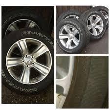 dodge ram sport wheels best 4 factory 20 dodge ram 1500 sport tires and rims came