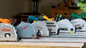 Woodworking Magazine Table Saw Reviews by Track Saw Review Tool Test Woodworking