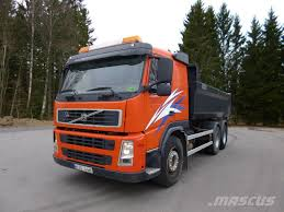 commercial truck for sale volvo used volvo dumper 2007 fm300 6x2 dump trucks year 2007 for sale