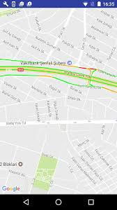 Custom Route Google Maps by Android Google Maps V2 Custom Tile Provider Stack Overflow