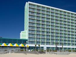 Map Virginia Beach by Holiday Inn Virginia Beach 3682511401 4x3