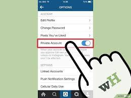 cara membuat akun instagram resmi seperti artis 4 cara untuk menjadi populer di instagram wikihow