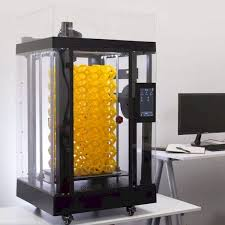 cuisine plus 3d large format 3d printing service now available with voodoo