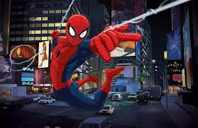 spider man spider man ultimate spider man animated series wiki fandom