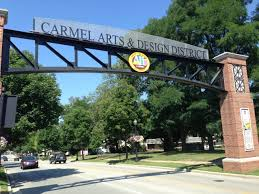 Arts And Design District Carmel Announces Midtown Development Wish Tv