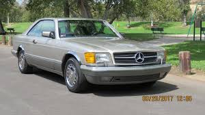 mercedes 6 3 amg for sale mercedes 560sec for sale hemmings motor
