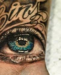 unique eye tattoos best 2014 designs and ideas for