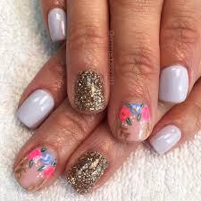 nails gel nails mani manicure short nails cute nails pretty nails