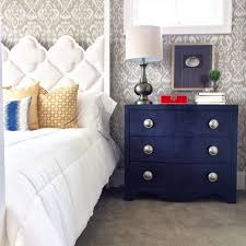 8 things you can t live without in 2017 home decor trends navy blue faux crocodile bachelors chest furniture accent