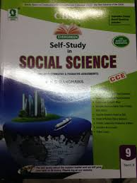 cbse self study in social science term ii class 9 for march 2017