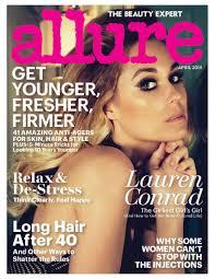 Overdone The Few Institute Skin Suite Allure Magazine U201coverdone U201d